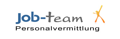 Logo Job-team